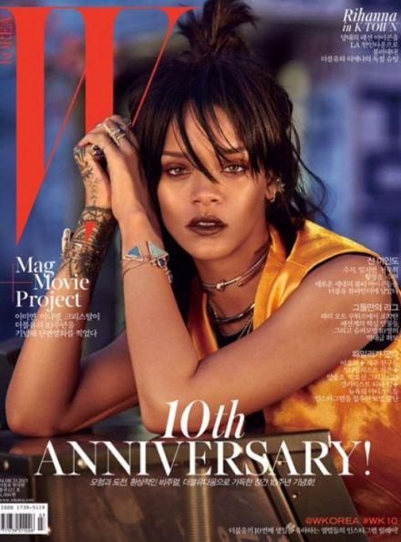 Rihanna-x-W-Korea-Magazine-March-2015-2