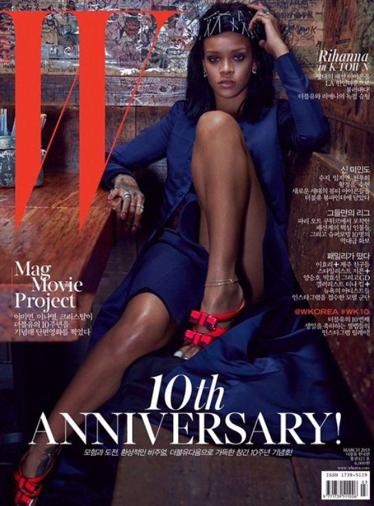 Rihanna-x-W-Korea-Magazine-March-2015-4