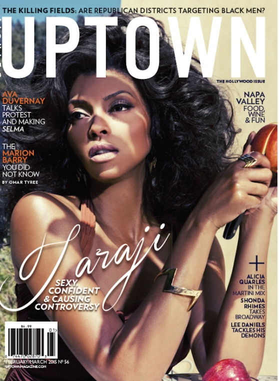 Taraji-P-Henson-Uptown-Magazine-Cover-February-March-2015-4